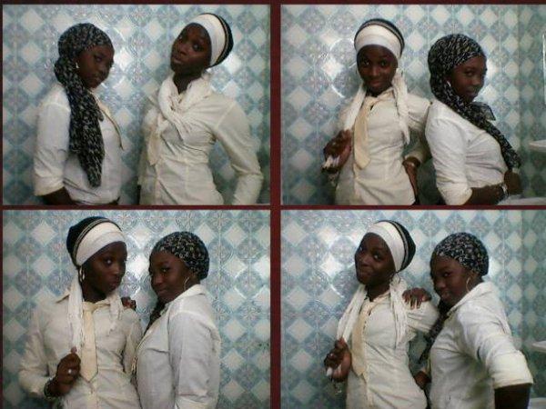 las divas at school