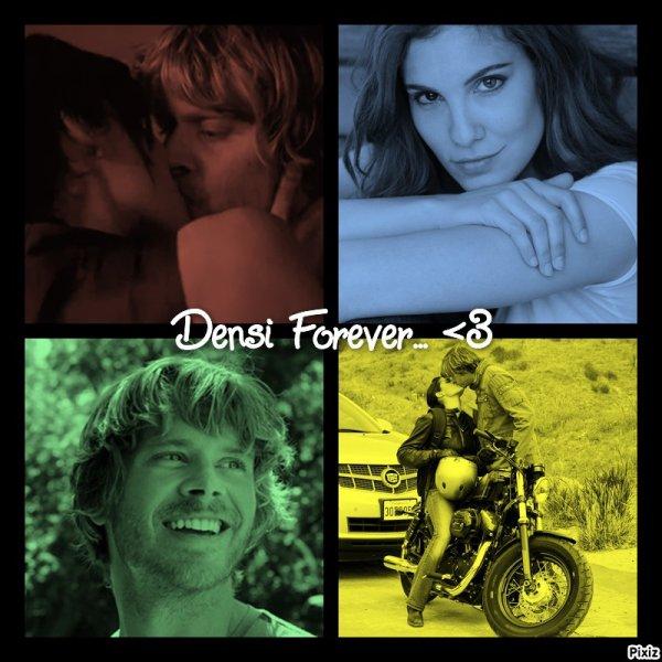 Densi Forever ♥