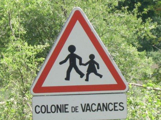 Colonie de vacances !! :D ♥