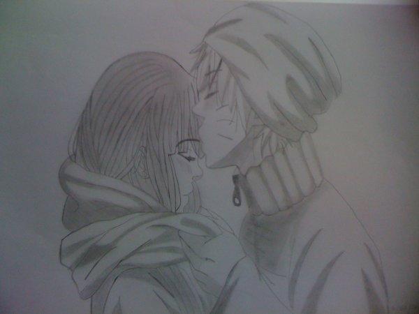 Un couple que j'adore :3