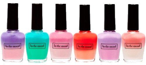Vernis à ongles : la tendance 2013 !