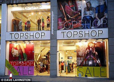 Angleterre : LES boutiques à visiter