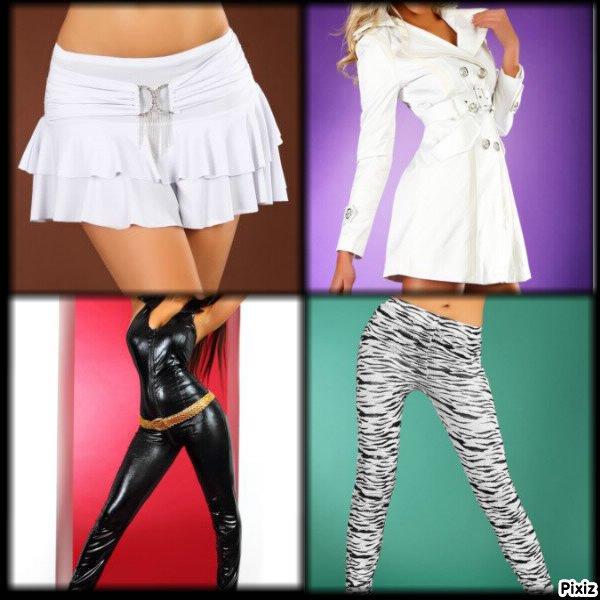 Infinie Passion : Parce que la mode est une Passion ♥