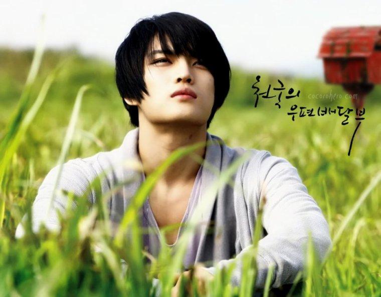 김재중 - Kim JaeJoong