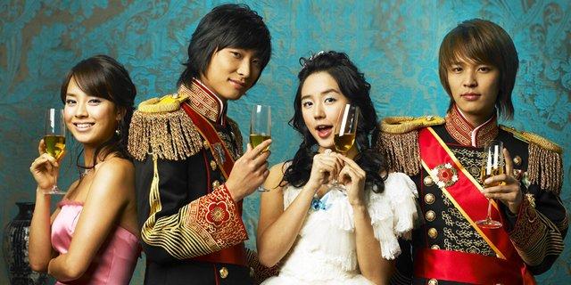 Goong - 궁 - Drama