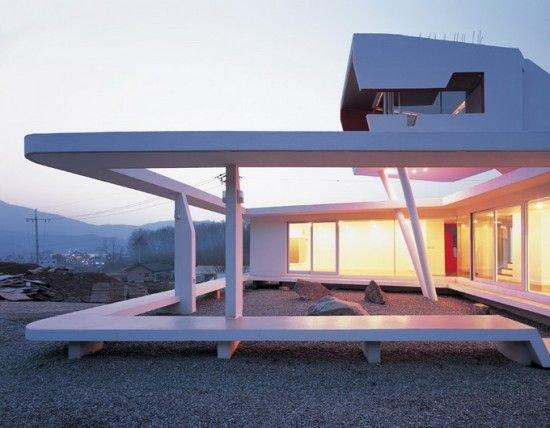 La S Mahal House - Moon Hoon