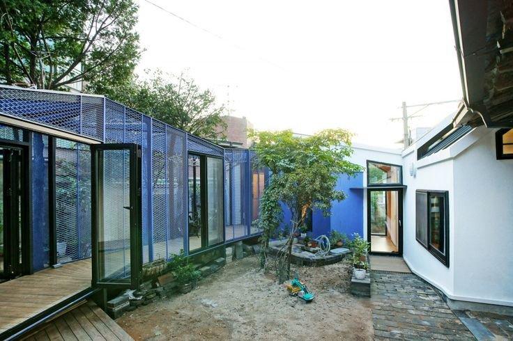 Buam-dong House - Jya-rchitects