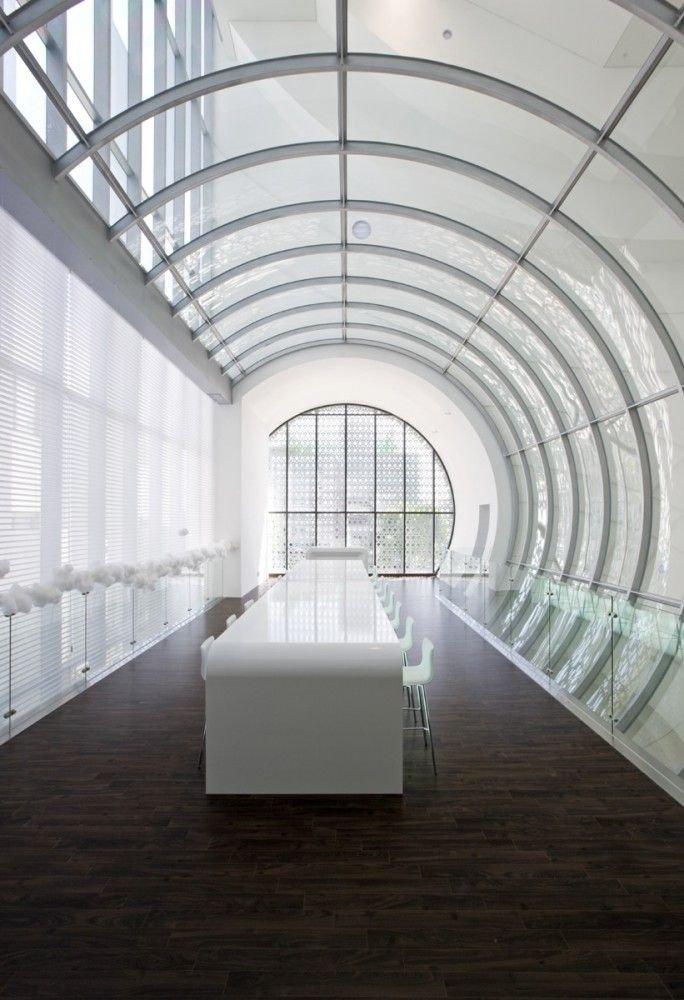 Kring - Unsangdong Architects