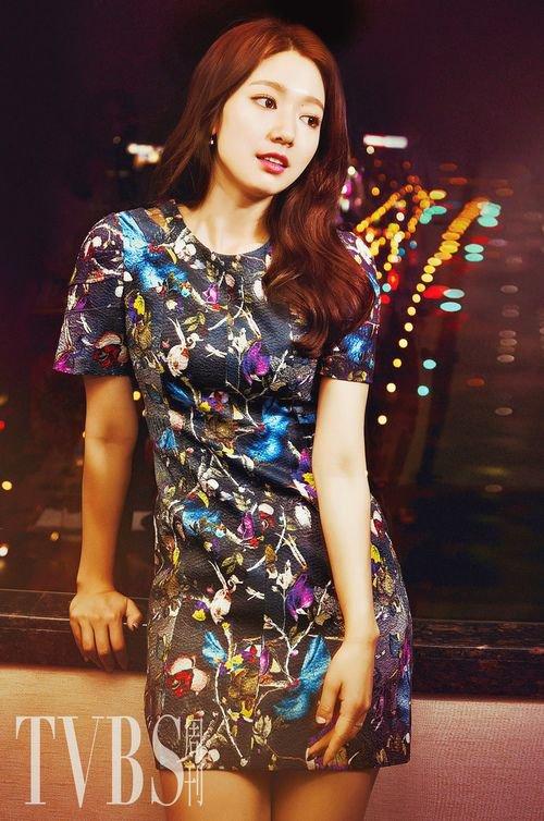 Park Shin Hye - 박신혜