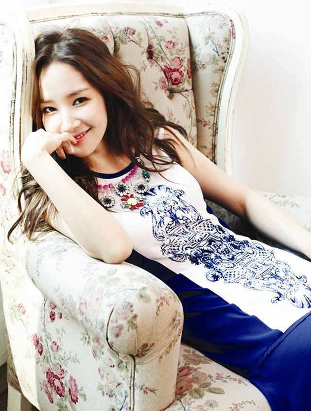 Park Min-Young - 박민영
