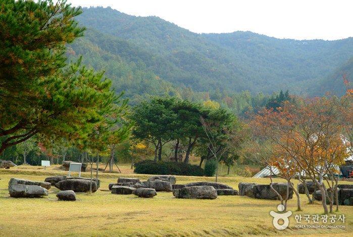 Corée du Sud - Les origines