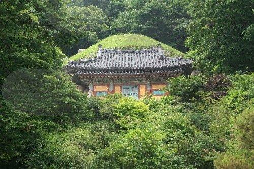 Période de Silla (668-918) L'âge d'or de Corée.