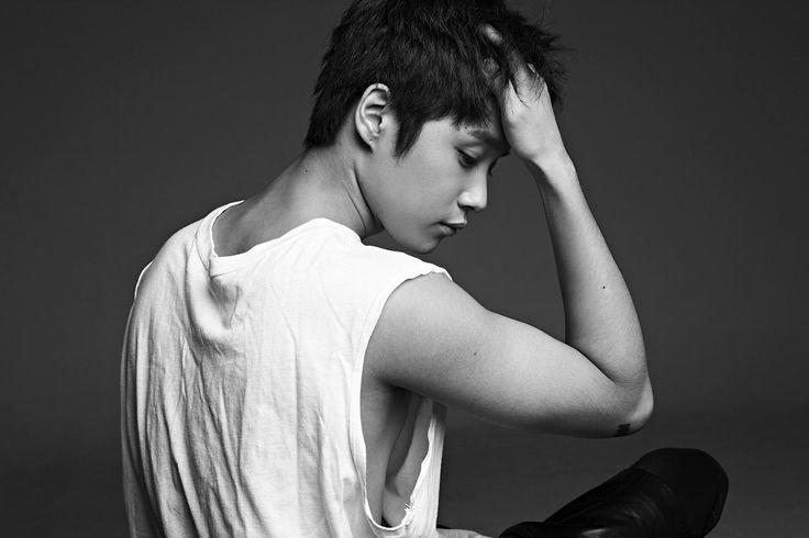 Lee Jae Jin - 이재진 - FT ISLAND