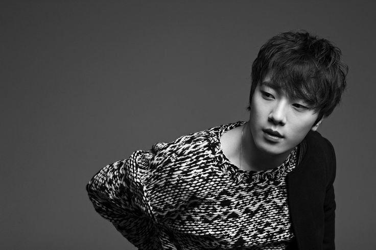 Choi Min Hwan - 최민환 - FT ISLAND