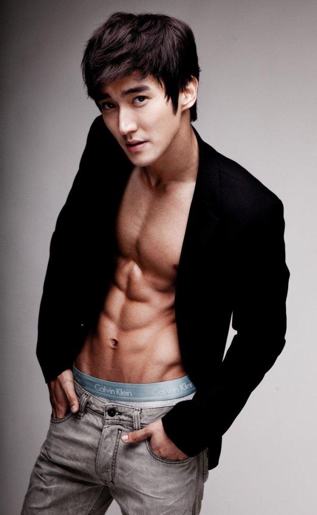 Choi Si Won - 시원 / 최시원