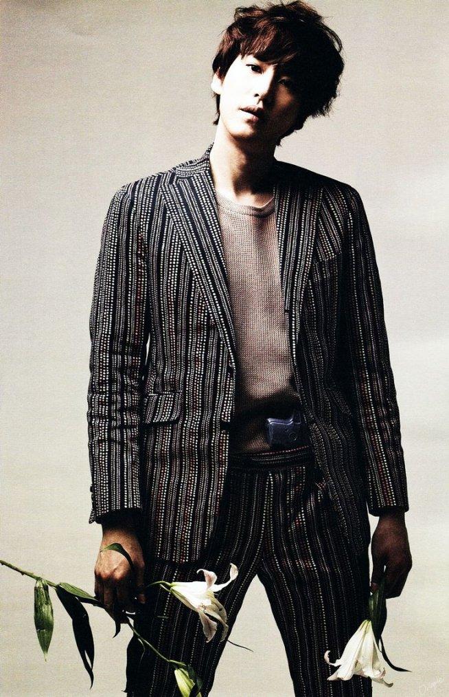 Jo Gyu Hyeon - 규현 / 조규현
