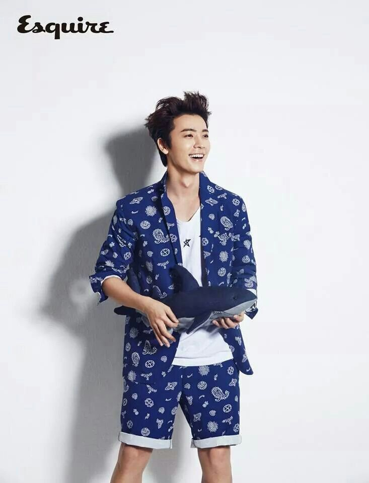 Dong Hae - 동해 - Super Junior