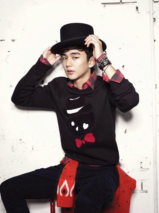 Yoo Seung-Ho - 유승호