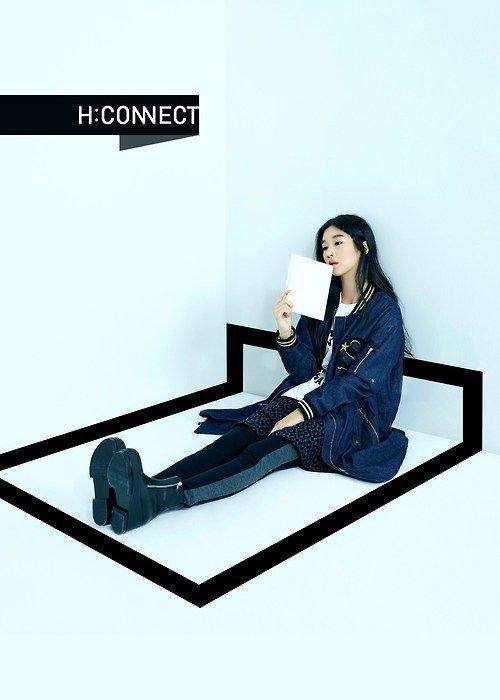 Seo Ye Ji - 서예지