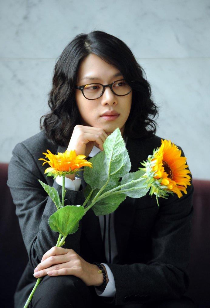 Hee Chul - Kim Hui Cheol - 희철  (SUPER JUNIOR)