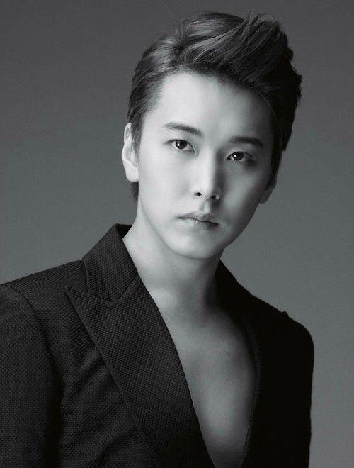 Sung Min - Lee Seong Min - 성민 - (SUPER JUNIOR)