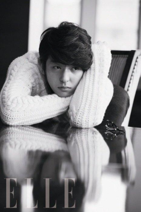 Kim Ki Bum - 김기범 - (SUPER JUNIOR)