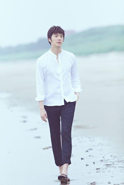 Jung Il-Woo - 정일우