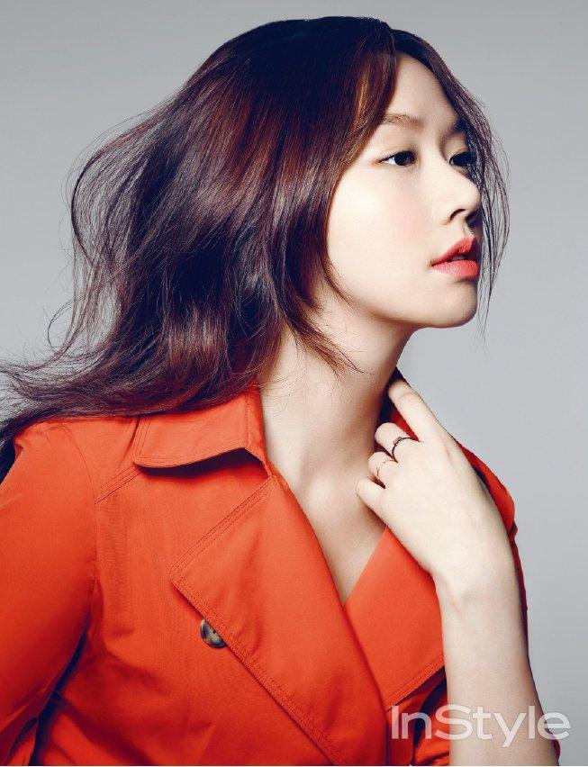 Ko Sung-Hee - 고성희