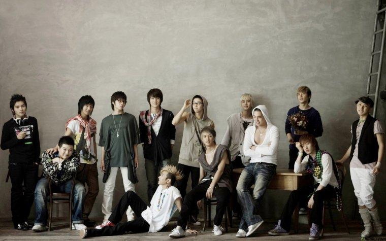 Loterie Super Junior