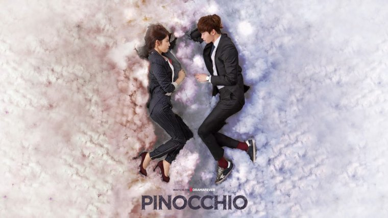 Pinocchio - 피노키오