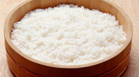Cuisson du riz pour les sushis