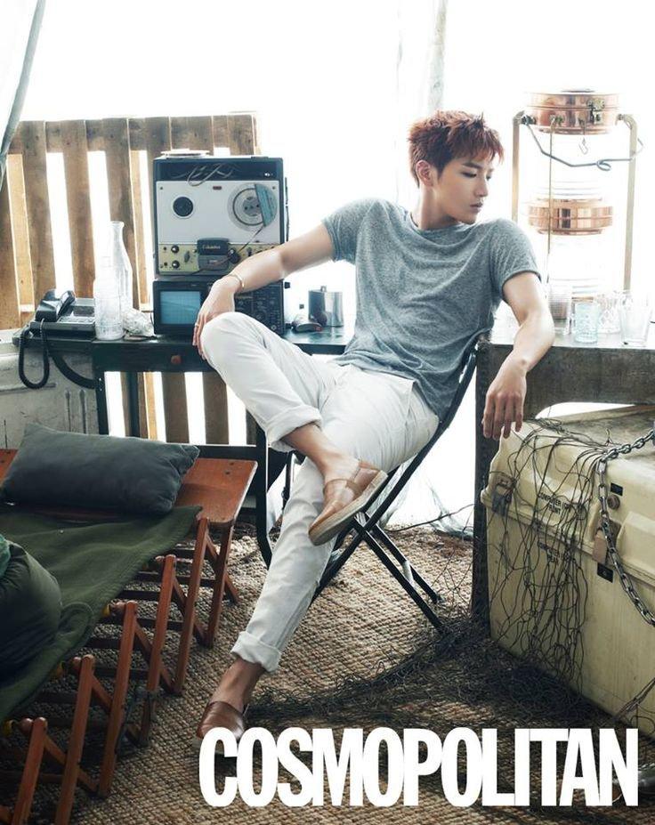 Jun K - 김준수 (Min-Jun) - 2PM