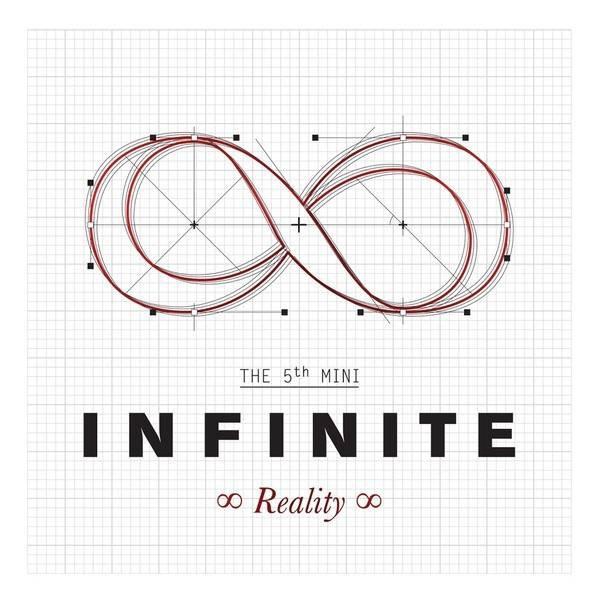 Reality / Bad - Infinite (2015)