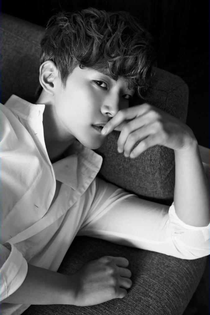 Lee Jun Ho -  이준호 - 2PM