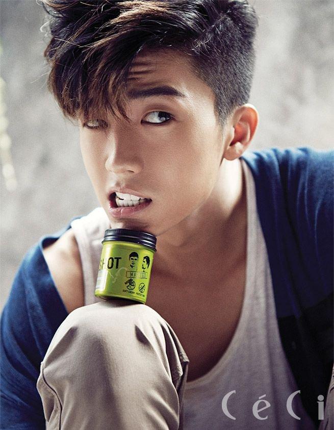 Jang Wu Yeong - 장우영 - 2PM