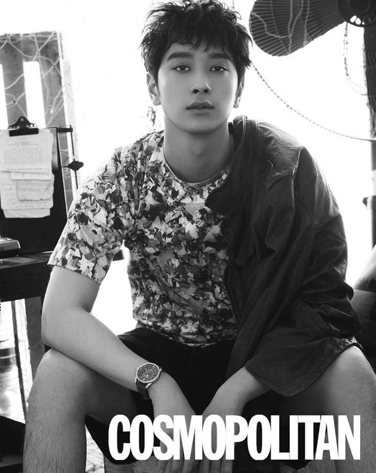 Hwang Chan Seong - 황찬성 - 2PM