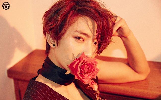 Gong Chan Shik - 공찬식