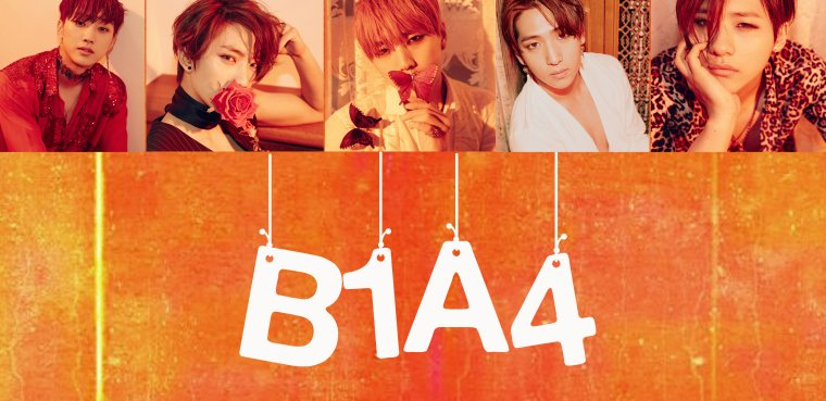 Loterie B1A4