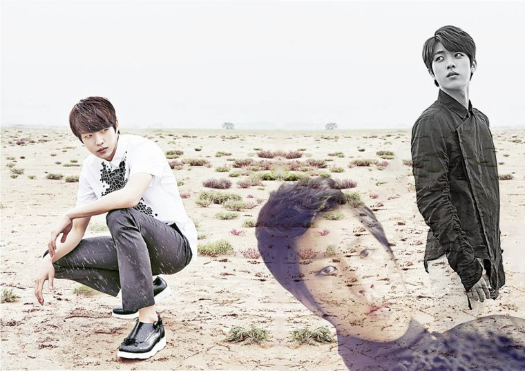 Sung Yeol - 성열  - INFINITE