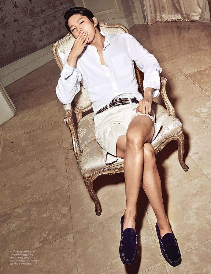 Lee Joon Gi  - 이준기