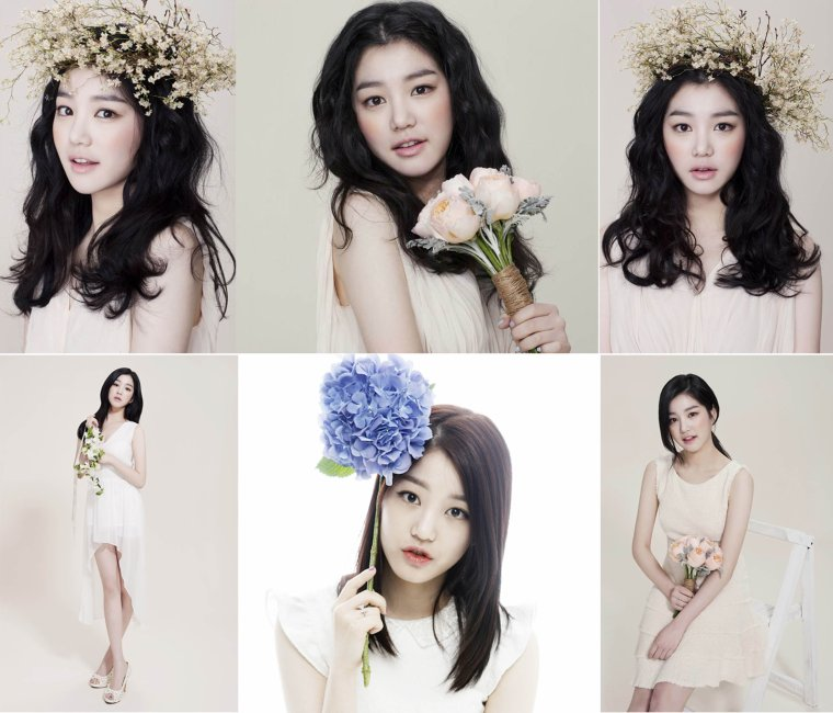 Lee Yoo Bi - 이유비