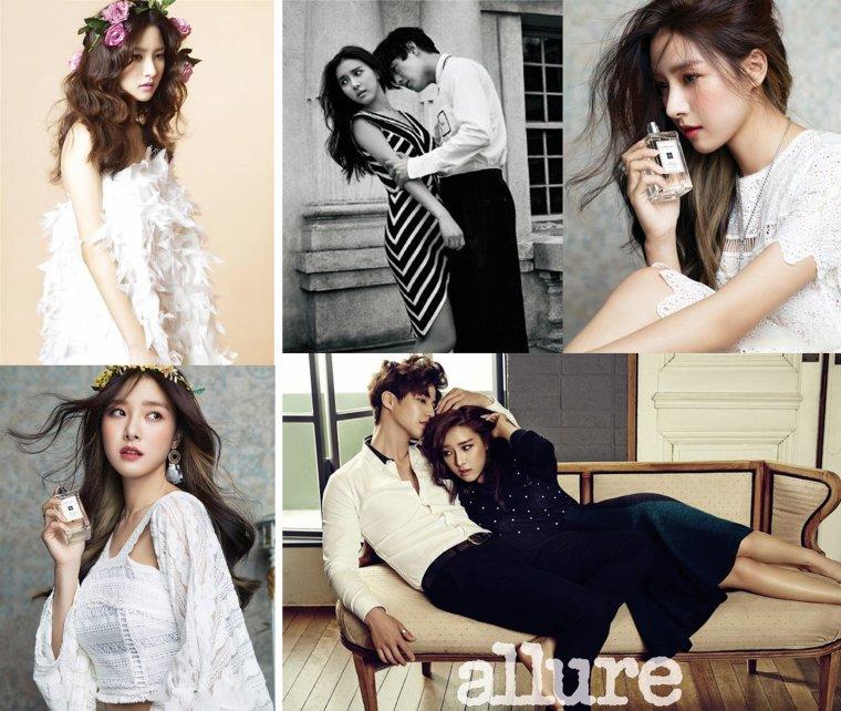 Kim So Eun -  김소은