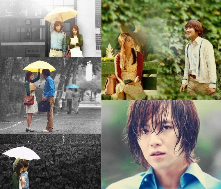 Love Rain - 사랑비