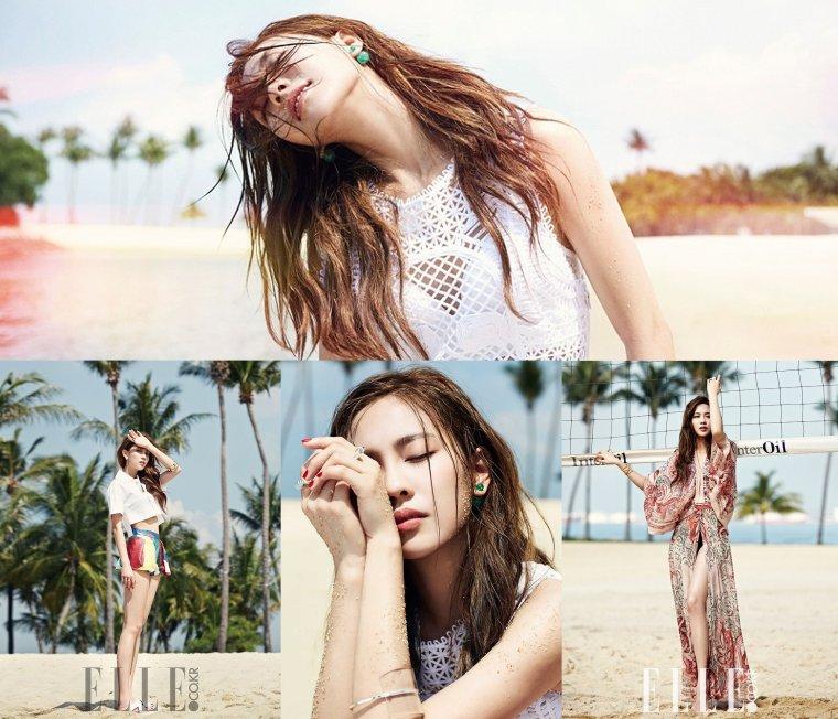 Fei - 王霏霏 - Miss A
