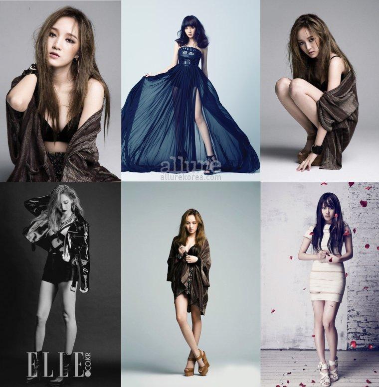 Jia - 孟佳  - Miss A