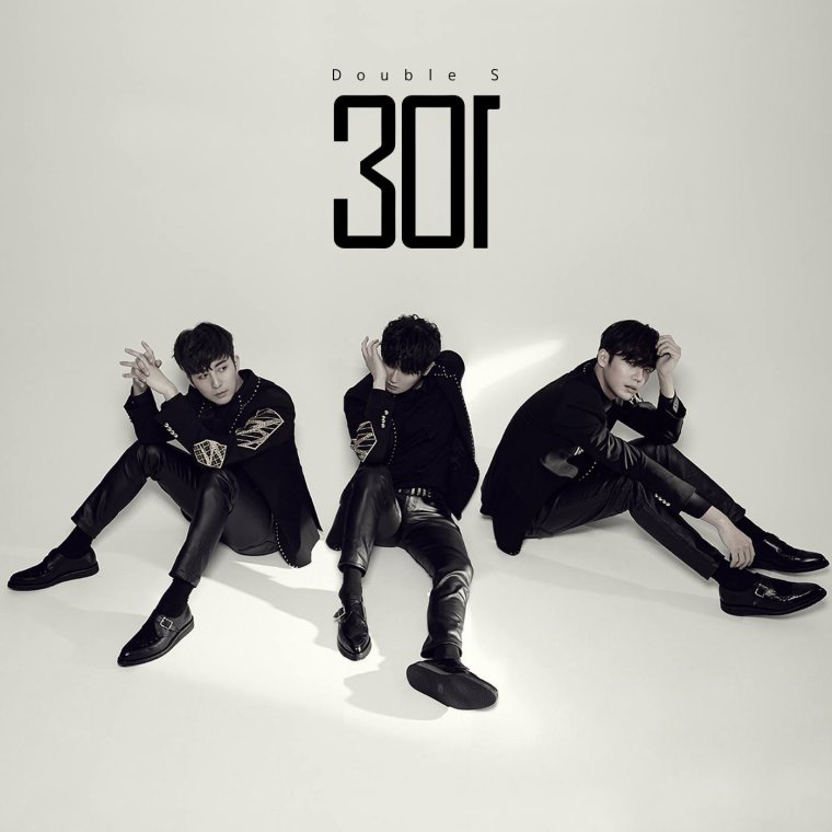 double s 301 / PAIN - SS301 (2016)