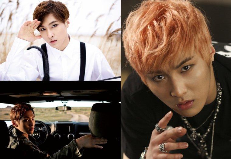 Jong Kook - 종국 - Speed