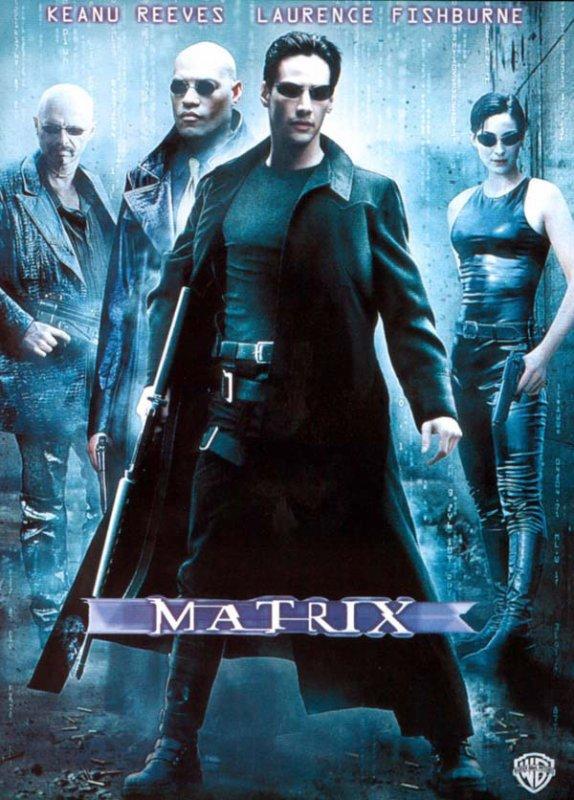 bienvenue sur le blog de matrix88