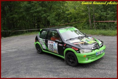Rallye National de la Drome