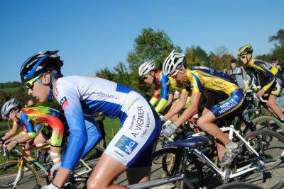 10/10/2010 - CYCLO-CROSS DE BOULZICOURT (08)